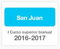 Curso San Juan 2016-2017