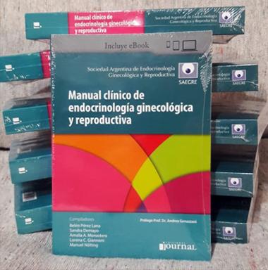 Manual Clínico de Endocrinología Ginecológica y Reproductiva